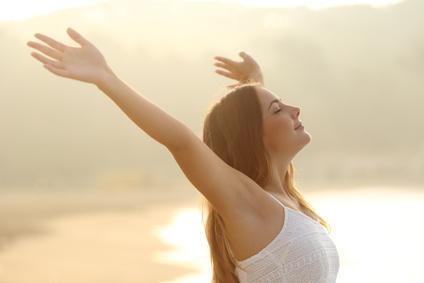 Se sentir heureux et vivant grâce à la sophrologie