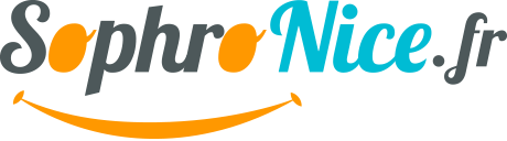 Sophronice.fr Retina Logo