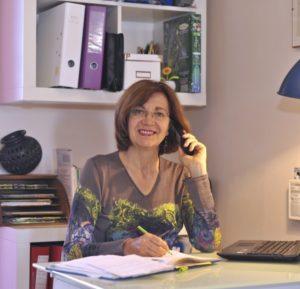 cabinet de Sophrologie Certifiée Sylvia Martinez à Nice dans le 06