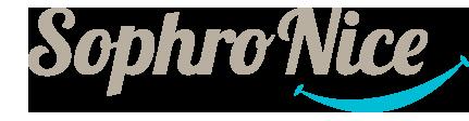 Sophronice – Sylvia Martinez à Nice Logo