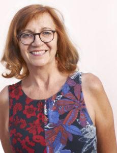 sophrologue professionnelle Sylvia Martinez à Nice dans le 06