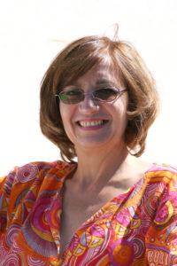 sophrologue certifiée Sylvia Martinez à Nice dans le 06