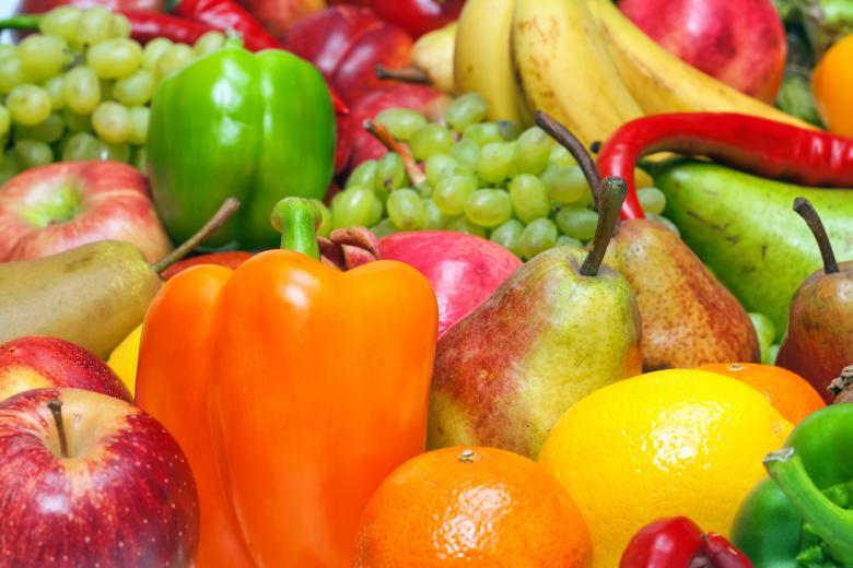 bien manger pour combattre l'acidité